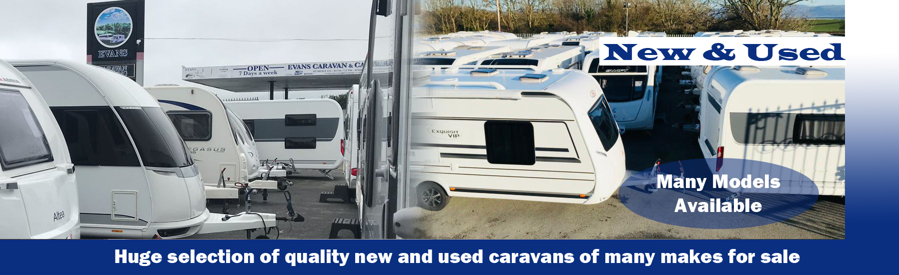 New and used Hobby and LMC caravan dealer as well as motorhome ...